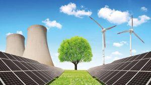 Temiz enerji ve gelecek mücadelesi