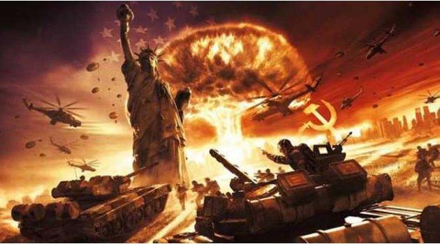 3. Dünya Savaşı durumundayız