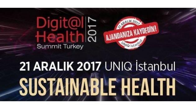 5. Dijital Sağlık Zirvesi'ne Sayılı Günler Kaldı
