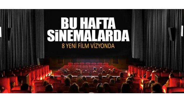 8 film vizyona girecek