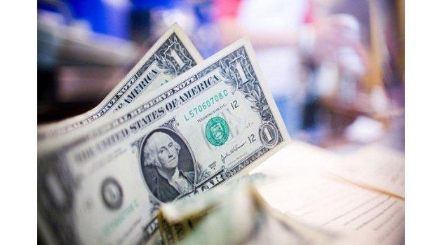 ABD'de 4 yılın en yüksek borçlanması