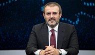 AKP Sözcüsü Ünal: O pazarlık Türkiye'ye iftira atanların maskesini düşürdü