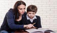 Alışkanlıkların devamı okula uyumu kolaylaştırır