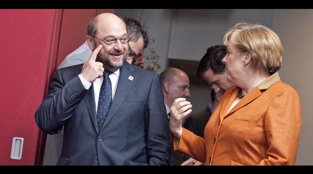 Almanya'da koalisyon anlaştı: Türkiye'ye vize serbestisi ve yeni fasıl yok