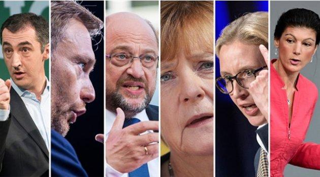 Almanya'daki koalisyon görüşmelerinde sona geliniyor