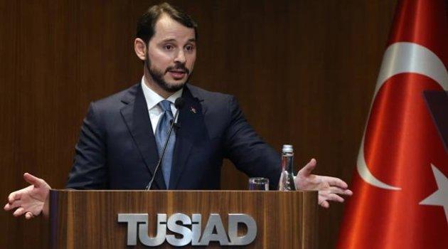 Bakan Albayrak: 2017'de Cumhuriyet tarihinin rekorunu kırdık