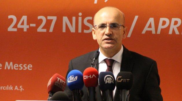 Başbakan Yardımcısı Şimşek: Türkiye en sıkıntılı dönemi atlattı