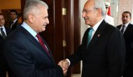Başbakan Yıldırım yarın Meclis'te Kılıçdaroğlu ile görüşecek