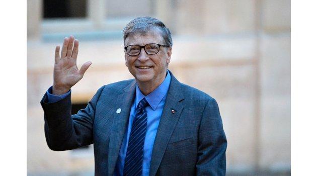 Bill Gates: Çin'in inovasyon gücü sağlık alanında önemli