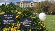 Boğaziçi Üniversitesi'ne YÖK'ten