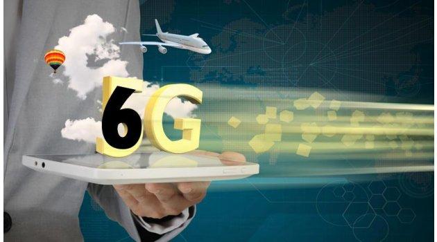 Çin 6G Araştırmalarına Başlıyor
