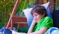 Çocuğunuza dinlenme ve eğlenme fırsatı tanıyın!