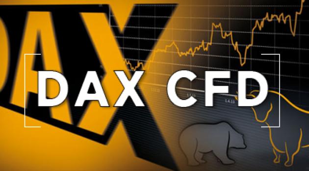 Dax CFD Analizi