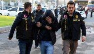 Diyarbakır'da bir kadını kurşun yağmuruna tutan şahıs yakalandı