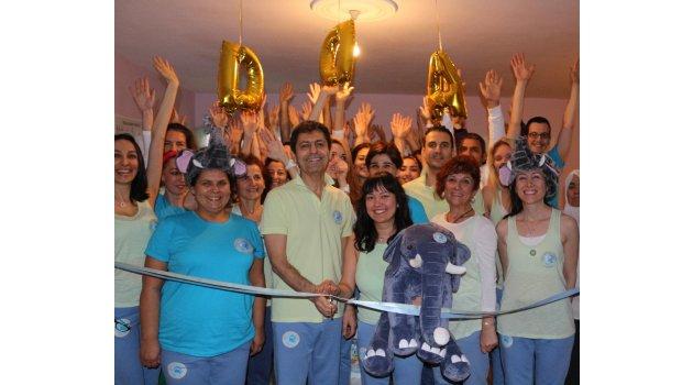 DÜNYA DEĞİŞİM AKADEMİSİ 18. MERKEZİNİ İZMİR BUCA'DA AÇTI!