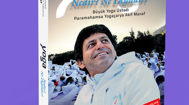 Dünyanın İlk Ve Tek Gerçek Yoga Kitabı: