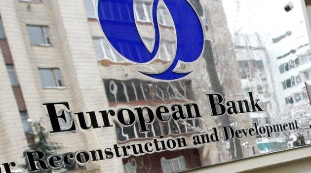 EBRD'den 'Şok' alım
