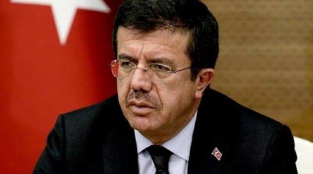 Ekonomi Bakanı Zeybekci: Faizler için bankalarla görüşeceğiz
