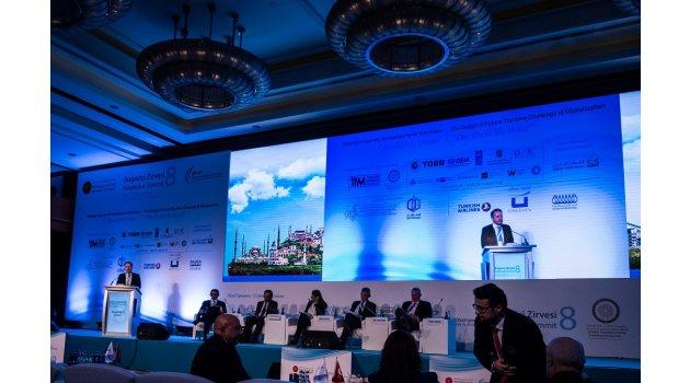 'Ekonomileri canlandırmak için sermaye piyasalarının derinleşmesi gerekiyor'