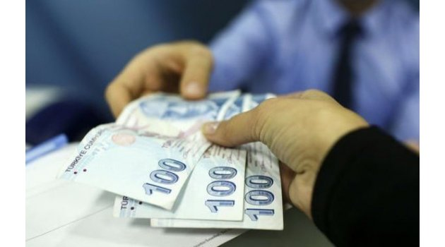 Emeklilere 1000 TL ikramiyenin ne zaman ödeneceği belli oldu