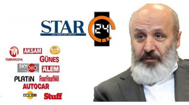 Ethem Sancak gazeteleri kime sattı?