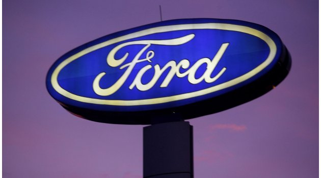 Ford ve Alibaba'dan dev işbirliği