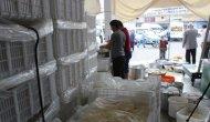 Günde 100 ton peynir üretilen Siverek'te patentli üretici yok