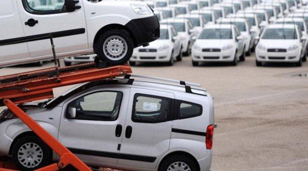 Hafif ticari araç satışları fren yaptı
