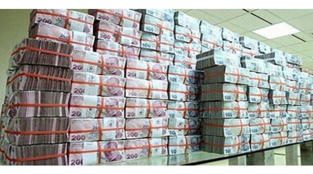Hazine İki Tahvil İhalesinde 4.1 Milyar Lira Borçlandı