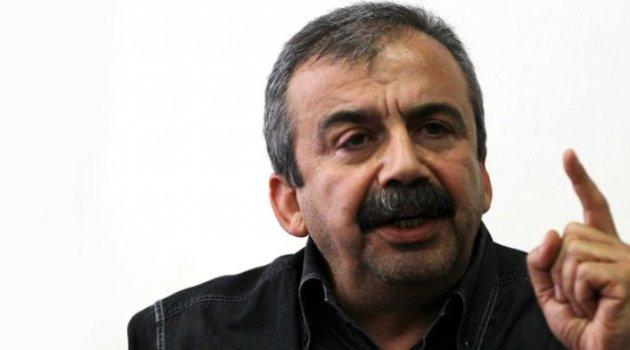 HDP'li Önder'den Tartışılacak Sözler: Devlet Öcalan'a Mahkumdur