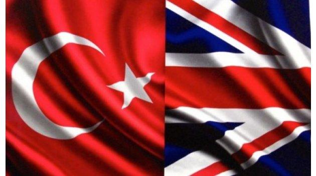 İngiltere Ankara Anlaşması'nı değiştirdi