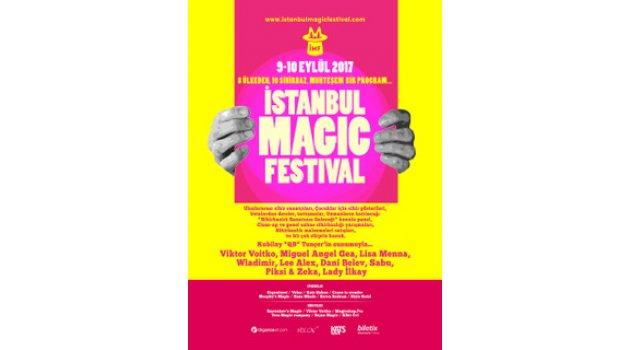İSTANBUL MAGIC FESTİVAL