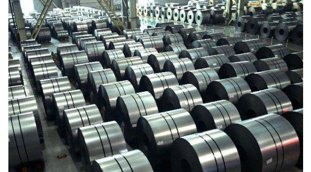 """""""İthal çelikte verginin sıfırlanması ekonomiye darbe vurur"""""""