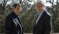 Kıbrıs'ta Akıncı ile Anastasiadis 9 buçuk ay sonra ilk kez görüşecek