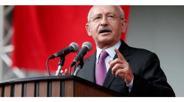 Kılıçdaroğlu, 'Aday olacak mısınız?' sorusuna yanıt verdi
