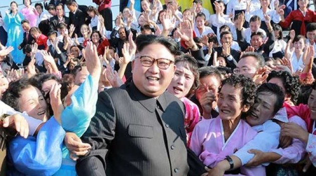 Kuzey Kore'den ABD'ye şok tehdit