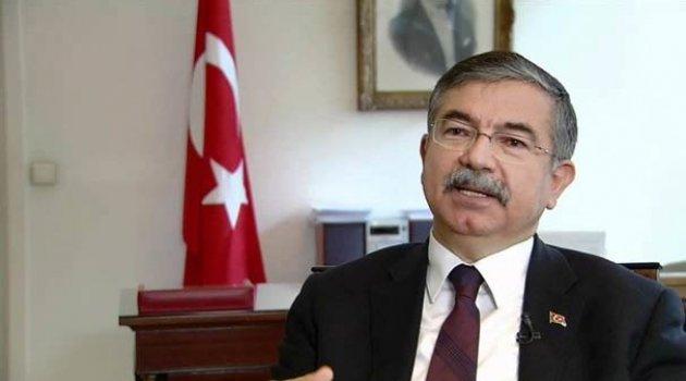 Milli Eğitim Bakanı Yılmaz: Ders süresi kısaltılmalı!