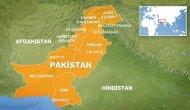 Pakistan'da intihar saldırısı: 5 ölü