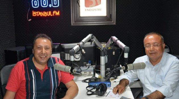 Profesör Doktor Ali Kahriman: Halen Mostra Madenciliği Yapıyoruz