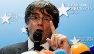 Puigdemont'un iadesine ilişkin karar ertelendi