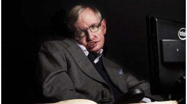 Stephen Hawking'in doktora tezi iki milyondan fazla okundu
