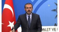 AKP Sözcüsü Ünal'dan erken seçim açıklaması