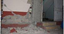 Adıyaman'da şiddetli deprem: 13 kişi yaralandı