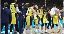 Fenerbahçe Doğuş adını finale yazdırdı