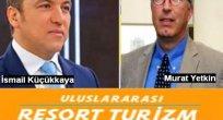 Hürriyet Daily News Genel Yayın Yönetmeni Murat Yetkin ve Fox TV Genel Yayın Yönetmeni İsmail Küçükkaya'nın konuşmacı