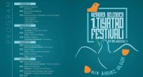 3 FESTİVAL 1 FİLİM