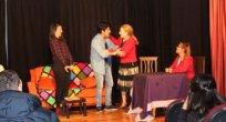 Anadolu Sağırlar Derneği-İşitme Engelliler Tiyatrosu
