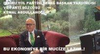 BU EKONOMİYE BİR MUCİZE LAZIM..!