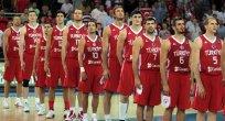 A Milli Basketbol Takımımızın kadrosu açıklandı! Melih Mahmutoğlu sürprizi…
