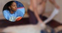 ABD'li kadın basketbolcudan şok iddia: İstanbul'da masörün tacizine uğradım